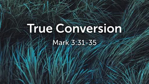 True Conversion
