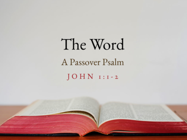 01 21 2018  The Word