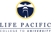 Life Pacific College to University