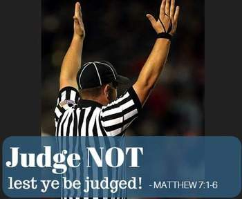 The Purpose of Judgment