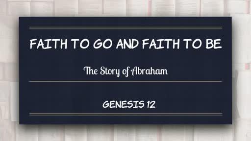Old Testament; Genesis