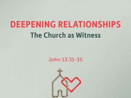 The Church as a Witness