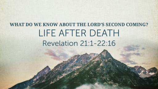 What Do We Know About The Lord's Second Coming?