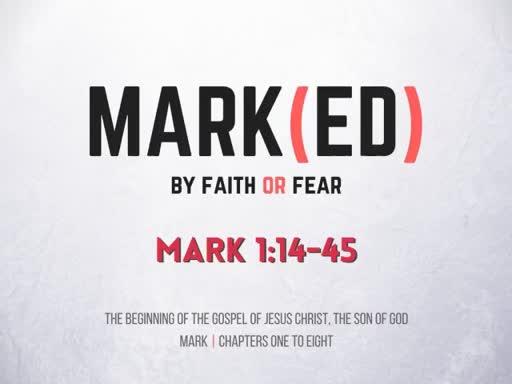 11th February 2018 | St Matt's | 10:30
