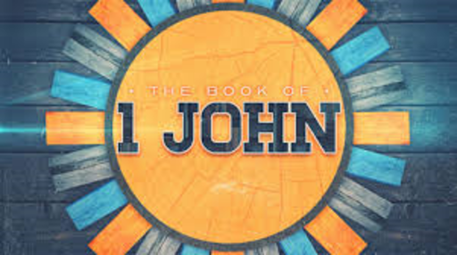 1 John - Sin and the Child of Gof - 1 John 3:4-7