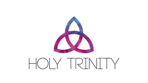 Trinity - Marriage