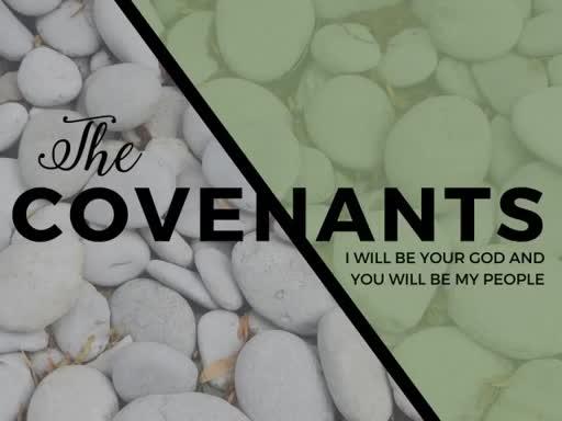 The Covenant of Grace: Adam
