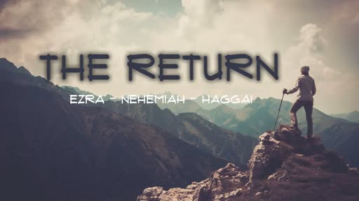 The Return (The Series)