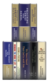 New Covenant Commentary Series (NCCS) (10 vols.)