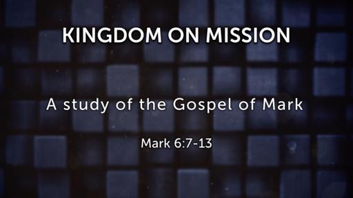 Kingdom On Mission - Jan 14th, 2018