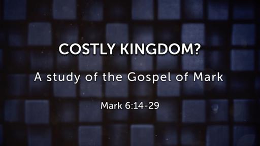 Costly Kingdom - Jan 21st, 2018