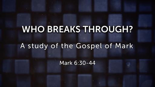 Who Breaks Through? -Jan 28th, 2018