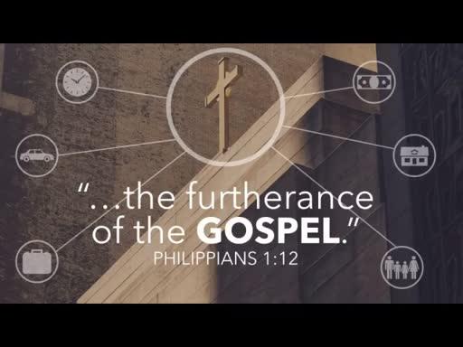 Convert or Christ Follower