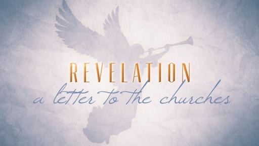 Revelation: to the churches Pergamum