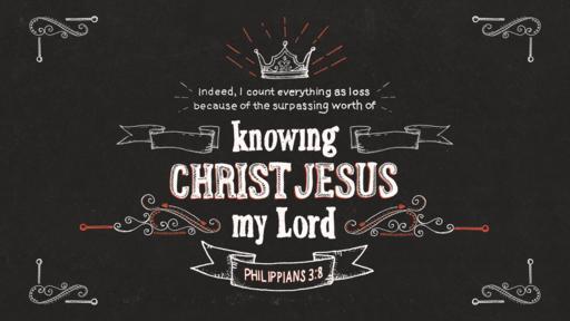 Philippians 3:8