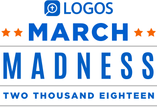 Logos March Madness 2018