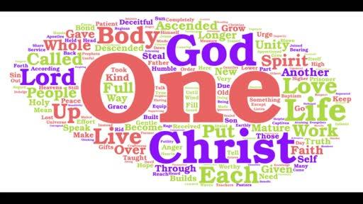 God's Purpose For God's Church