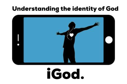 I, God, am Omnipotent