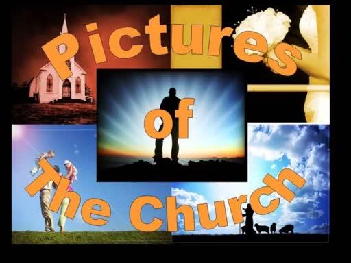 Church  as a Family-The Church as a Flock