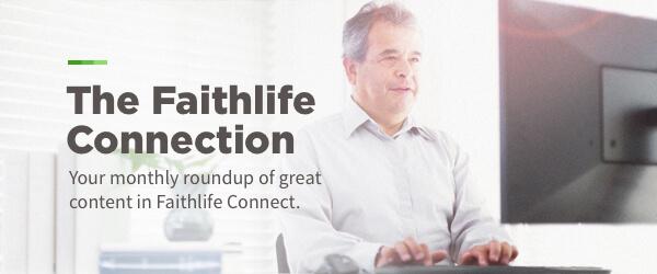 The Faithlife Connection