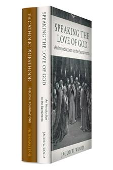 Sacraments Collection (2 vols.)