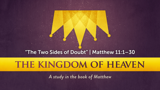 """""""The Two Sides of Doubt"""" 