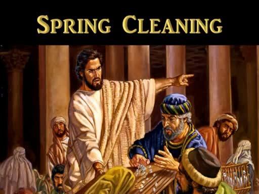 03-04-18 - Lent 3