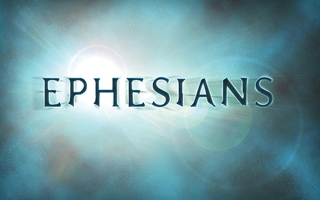 Laying Aside the Old Self and Putting on the NEW Self - Ephesians 4:20-24