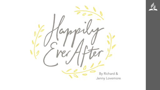 Healing From Your Past | Happily Ever After