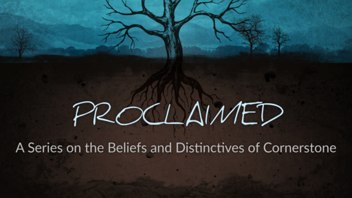 Proclaimed: Our Beliefs
