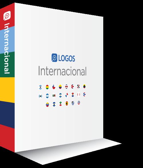 Prueba Logos gratis por 14 días