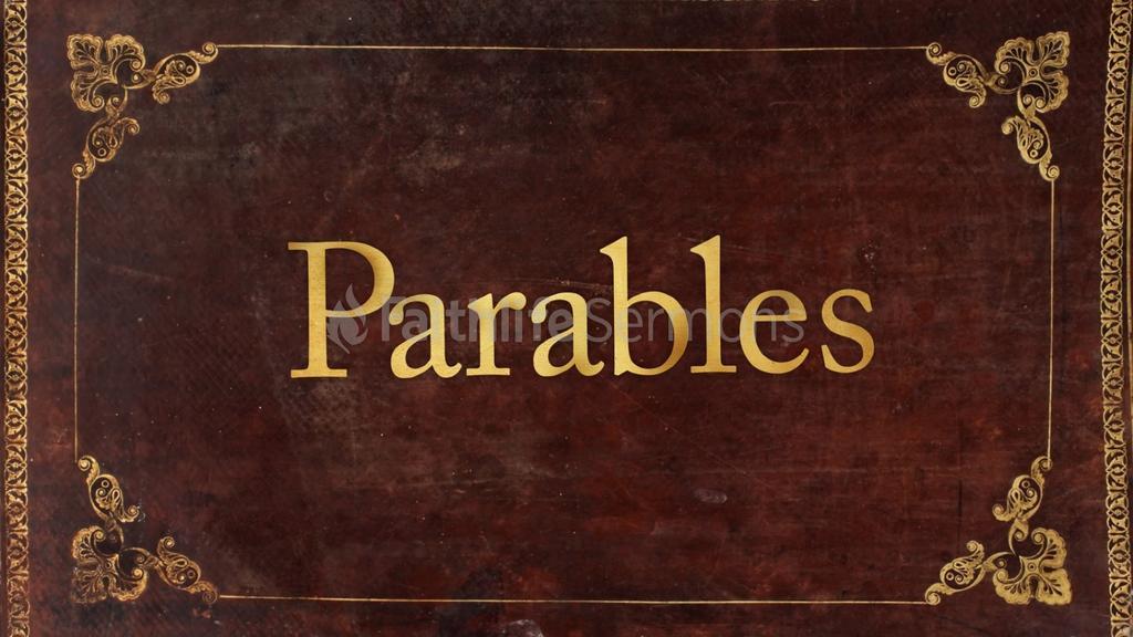 Parables large preview