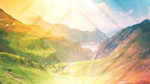 Radiant-Mountains