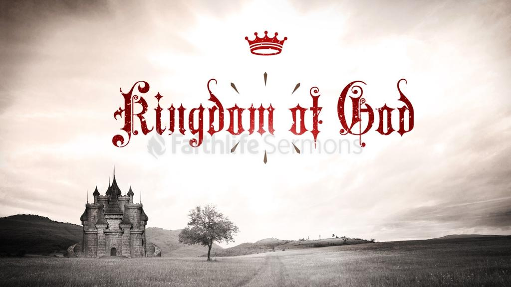 Kingdom of God preview