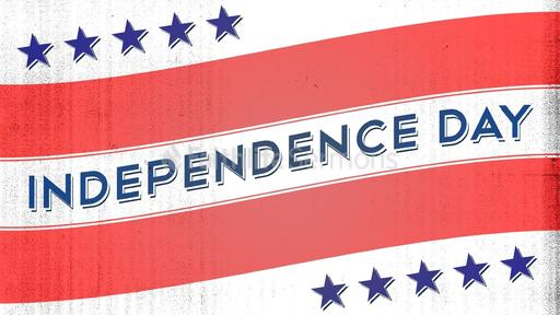 Independence-Day-Rustic-Print