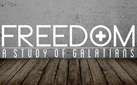 Galatians 1: Part 1