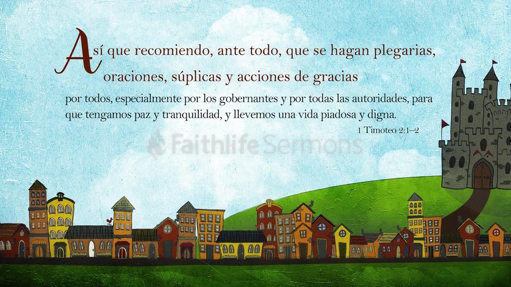 1 Timoteo 2 preview