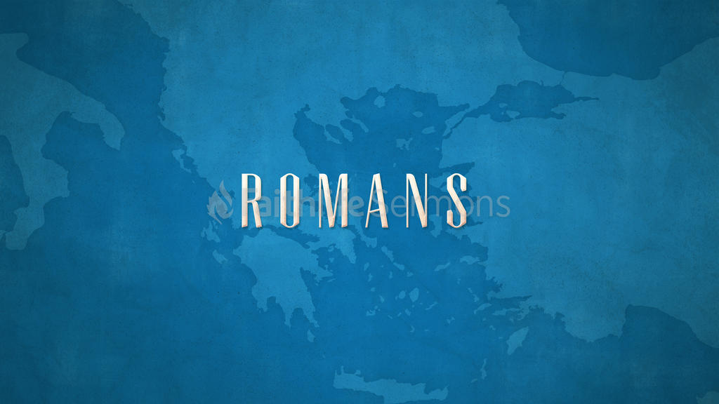 Romans large preview