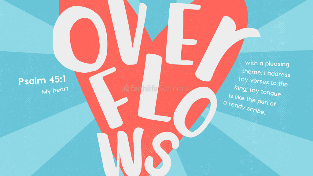 Overflows preview