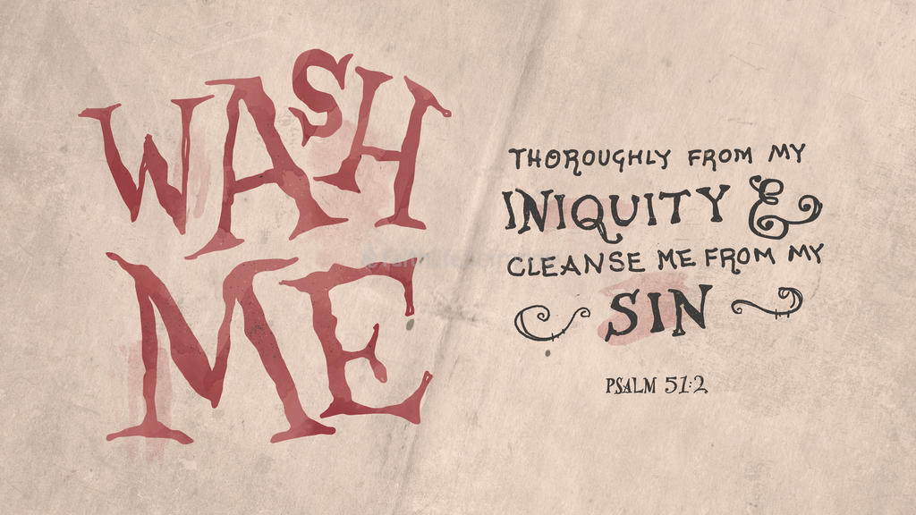 Psalm 51:2 large preview