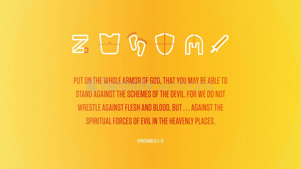 Ephesians 6 11 12 1920x1080 preview