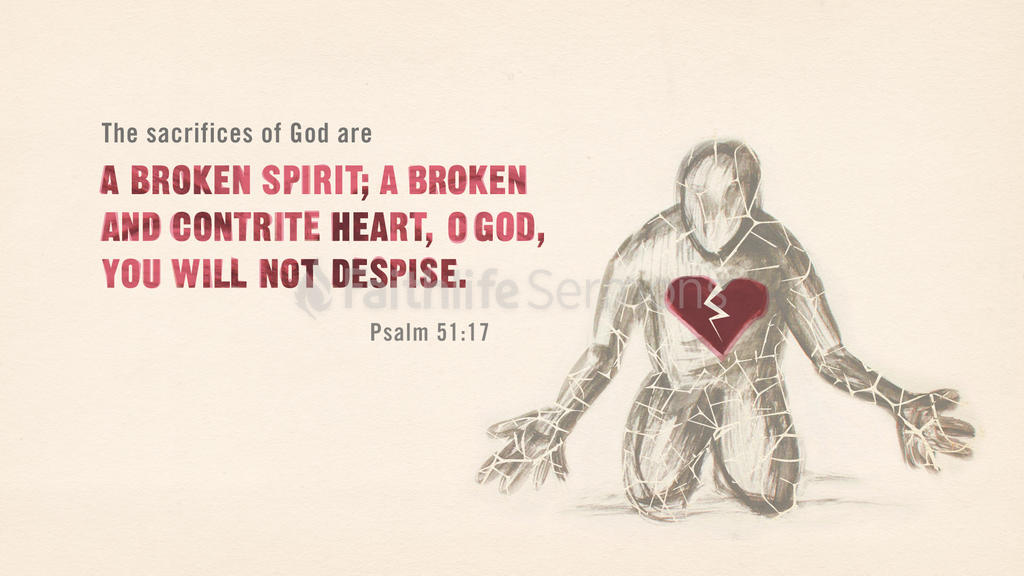 Psalm 51:17 large preview