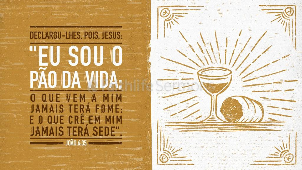 João 6.35 large preview