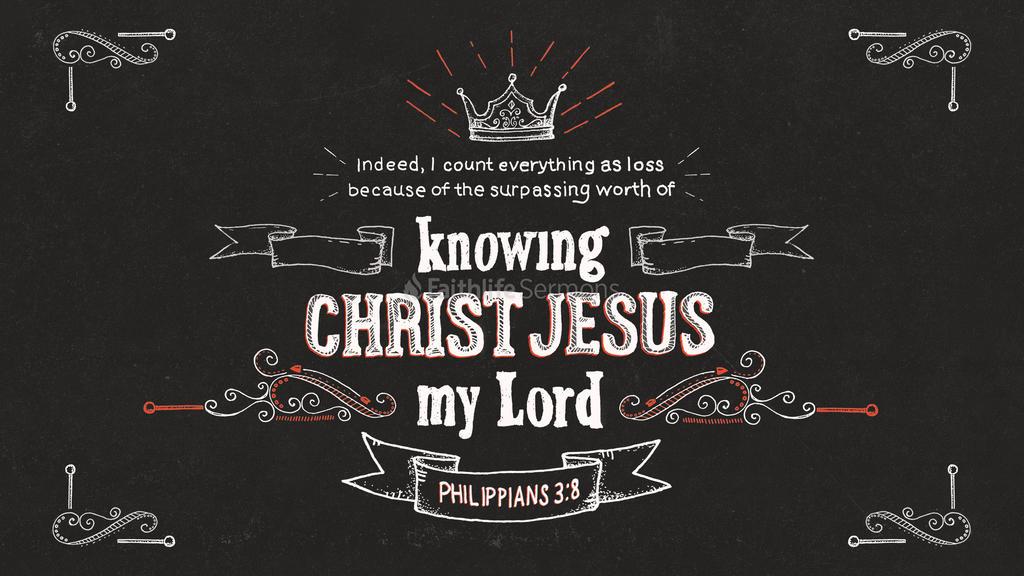 Philippians 3:8 large preview