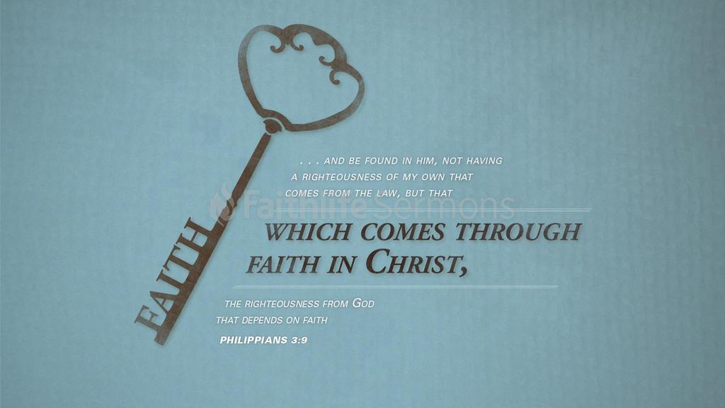 Philippians 3:9 large preview