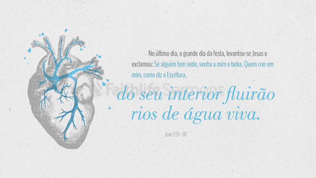 João 7.37–38 large preview