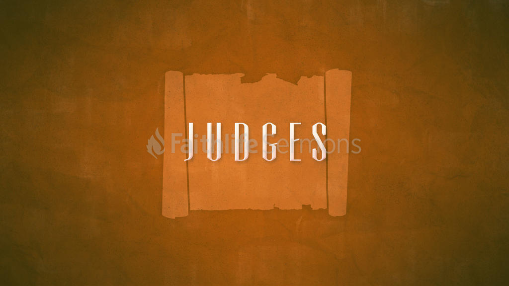 Judges 16x9 preview