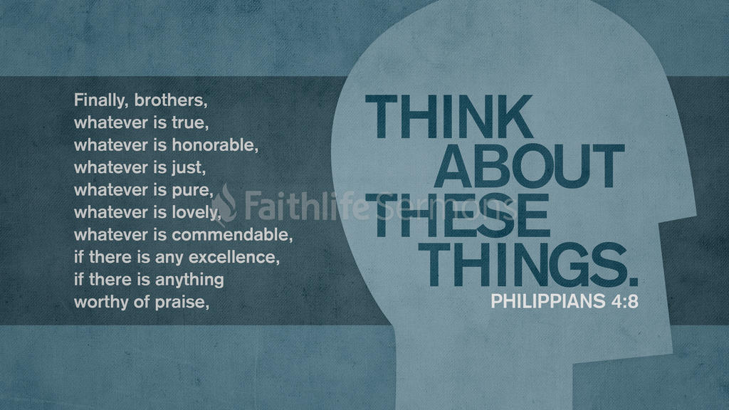 Philippians 4:8 large preview
