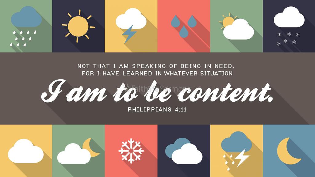 Philippians 4 11 3840x2160 preview