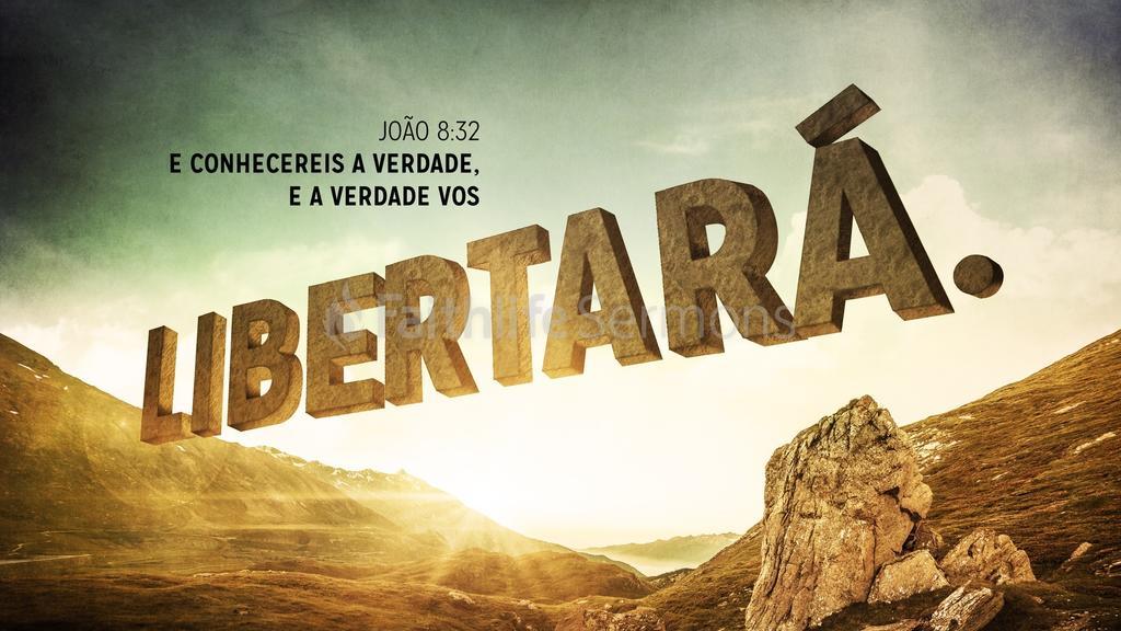 João 8.32 large preview